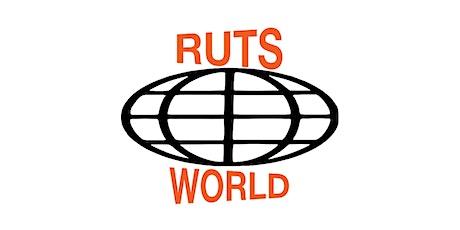 RUTS World: Original Recipe tickets
