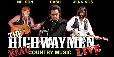 The Highway Man Show (Multiple Tribute Act)