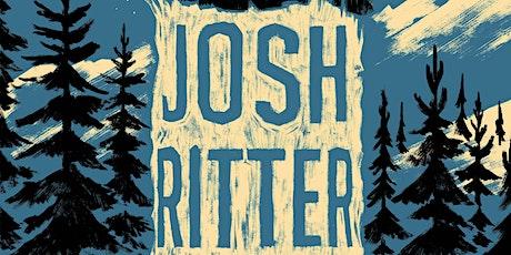 An Evening with Josh Ritter tickets