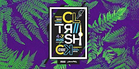 CultureShock Community Arts Festival 2021 tickets