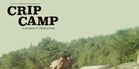 Disability Pride Month - Crip Camp: A Disability Revolution tickets