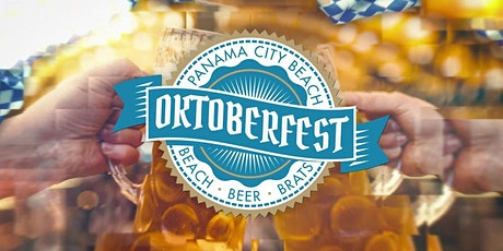 Oktoberfest in Panama City Beach 2021 tickets