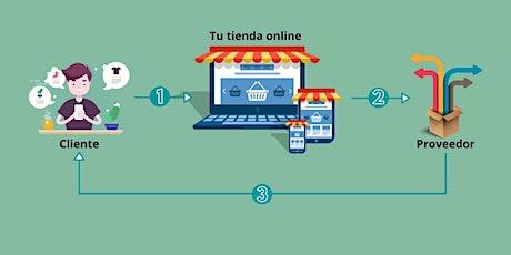 Network Marketing: Comienza tu negocio con un sistema probado y bajo riesgo boletos