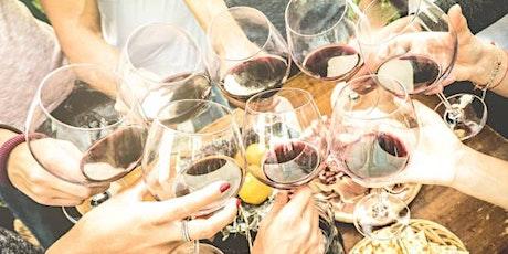 Wine Sensation Anniversary Party tickets