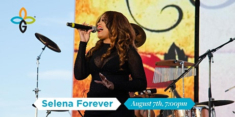 Selena Forever tickets