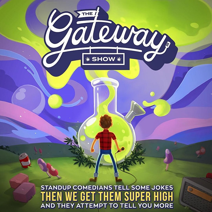 Gateway Show - Los Angeles image