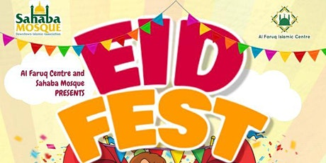 Eid Fest tickets