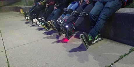 Annual Toronto Bladers day (meet, greet and roll) tickets