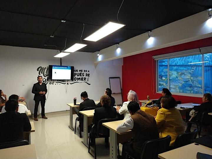 Imagen de Network Marketing: Comienza tu negocio con un sistema probado y bajo riesgo