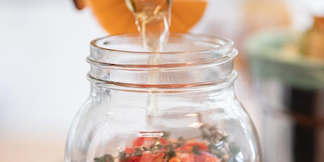 Fire Cider Preparation with Spoonful Herbals tickets