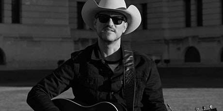 Blake Berglund w/ Lyndsay Butler LIVE - Presented by Hippies & Cowboys tickets