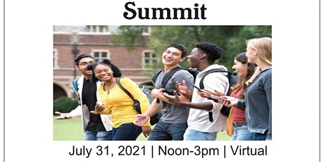 IMPACT Annual College Readiness Summit tickets