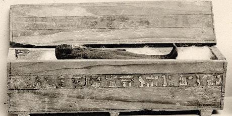 Divine Instruments of Ancient Egypt:Pt.2.2  (Evening Op) Statues & Shabtis tickets