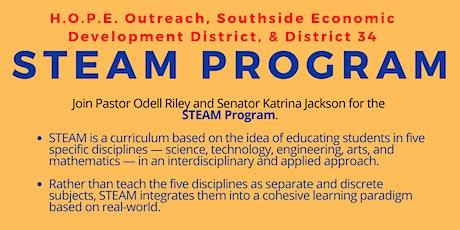 STEAM Program- St. Joseph, LA tickets