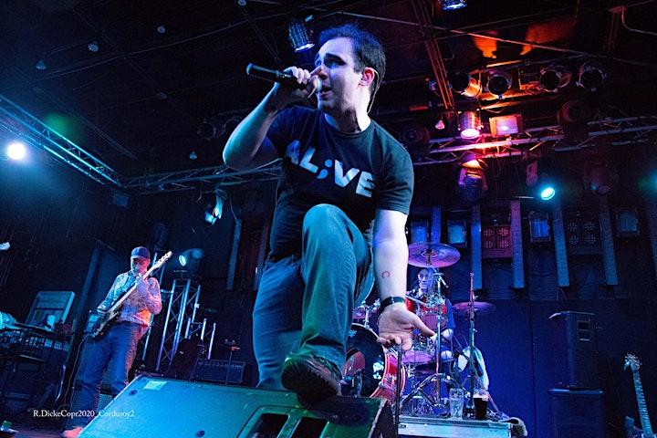 Pearl Jam Tribute • Corduroy at BrauerHouse Lombard image