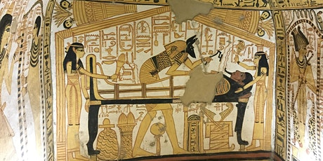 Divine Instruments of Ancient Egypt:Pt.2.3 (Evening Option)Funerary Rituals tickets