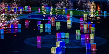 Floating Lantern Peace Ceremony tickets
