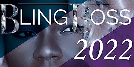 Bling Boss 2022 Fashion Show tickets