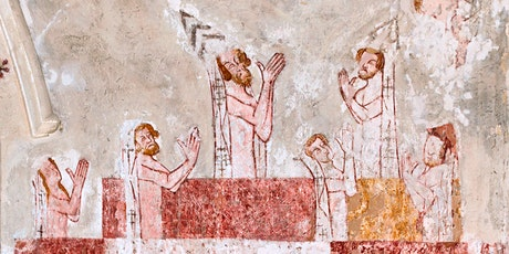 On-site Symposium: The Medieval Wall Paintings at St. Mary's, Chalgrove tickets