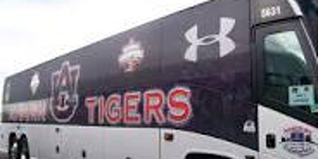 Montgomery Auburn Club - Bus to LSU game (New Orleans to Baton Rouge) tickets