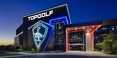 Top Golf with the DC/Baltimore Chapter of National Sales Network tickets