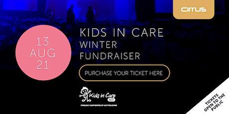 KIDS IN CARE MID WINTER FUNDRAISER (Public) tickets