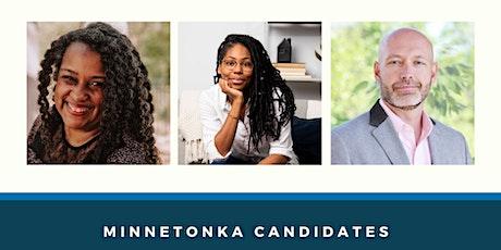 Minnetonka Candidate Meet & Greet tickets