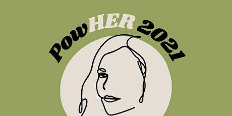 ASU PowHer Women's Empowerment Conference tickets