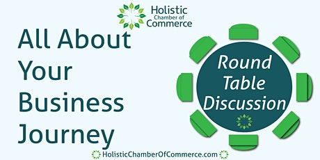 All about Your Business Journey tickets
