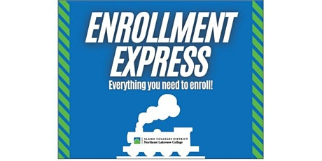 Northeast Lakeview College Enrollment Express Thursday July 29th tickets