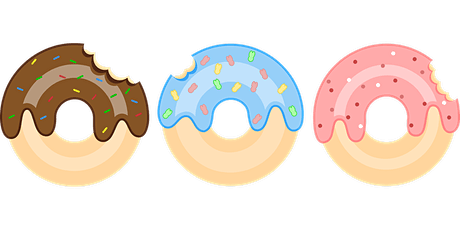 Singles Bay Area - Japanese Donuts and meet up tickets