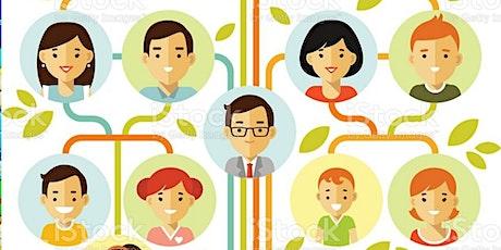 Basic Genealogy tickets
