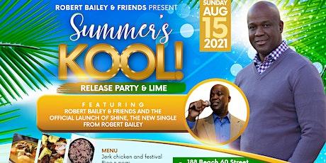 Summer's Kool! tickets
