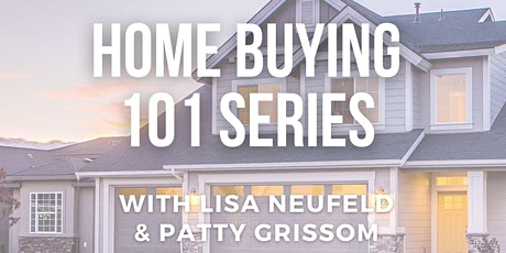 Home Buyer Series - Part 1: Credit, Budgeting & Home Loan Process tickets