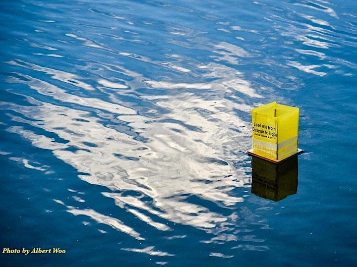 Floating Lantern Peace Ceremony image