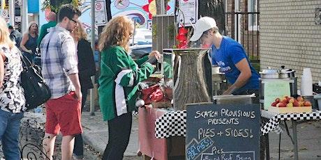 8th Annual 33rd Street Fair tickets