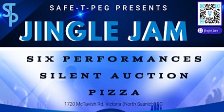Jingle Jam  ~ The Christmas Connection Concert of 2021! tickets