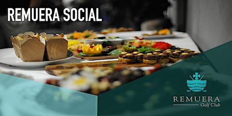 The Remuera Social tickets