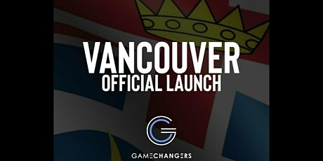 VANCOUVER LAUNCH GALA tickets