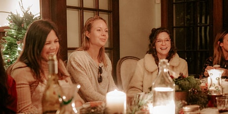 Supper Club: For Professionals and Creatives tickets