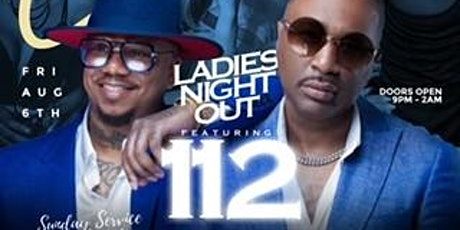 PEACHES & CREAM LADIES NIGHT OUT tickets