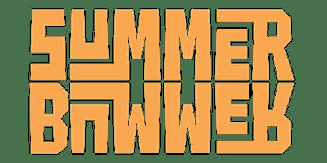 TCC Summer Bummer tickets