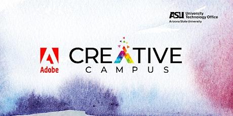 Adobe Assign: Portfolios with Spark, Behance, & Adobe Portfolio (Online) tickets