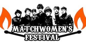 Matchwomen's Festival 2016