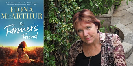 Meet the Author: Fiona McArthur tickets