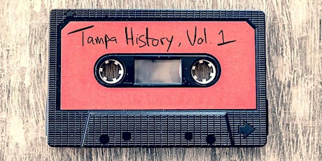HBT August - Tampa History Mix Tape tickets