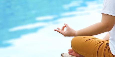 Unique Healing Meditation & Movement Practice tickets