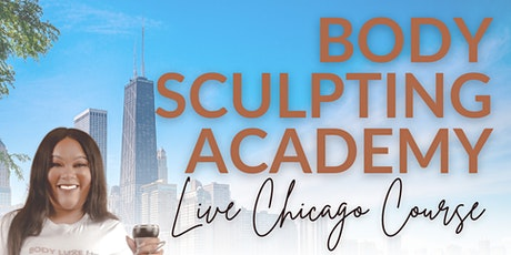 BLS Academy: Body Sculpting Certification Course tickets