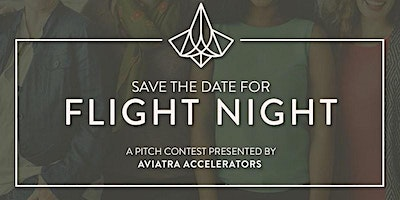 2021 Flight Night Pitch Competition