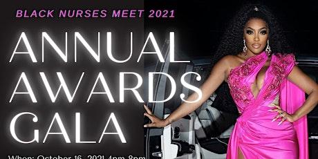 BNM 2nd Annual  Awards Gala 2021 tickets